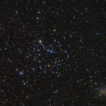 M 35 and NGC 2158