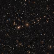 NGC 1272 & NGC 1275
