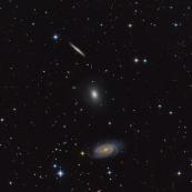 NGC 5981, NGC 5982, NGC 5985
